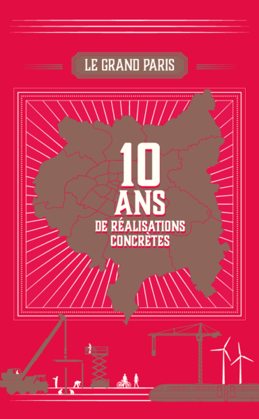 10 ans du Grand-Paris