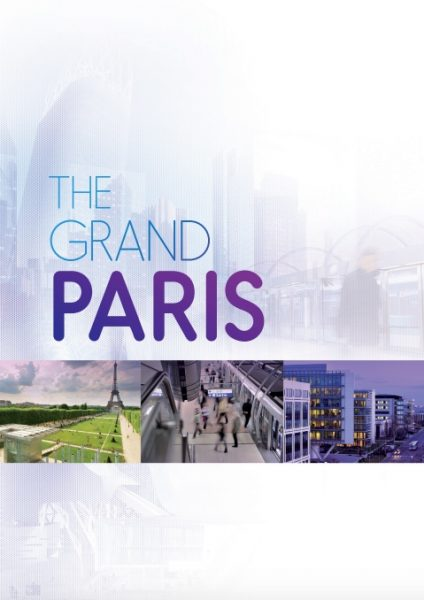 The Grand Paris