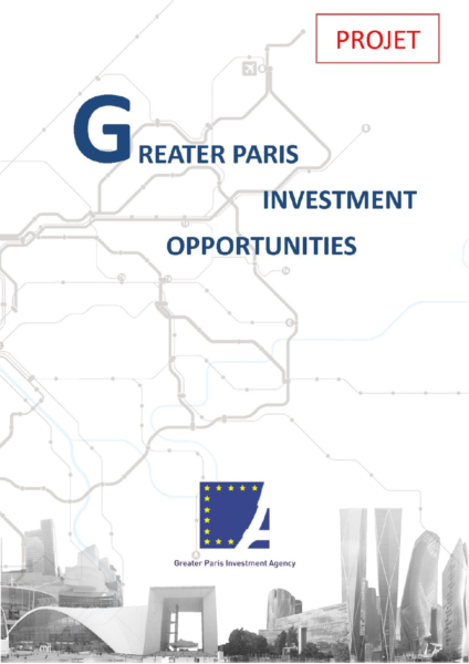 Greater Paris investment opportunities