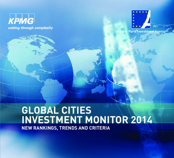 Global Cities Investment Monitor 2014