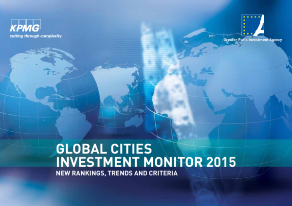Global Cities Investment Monitor 2015