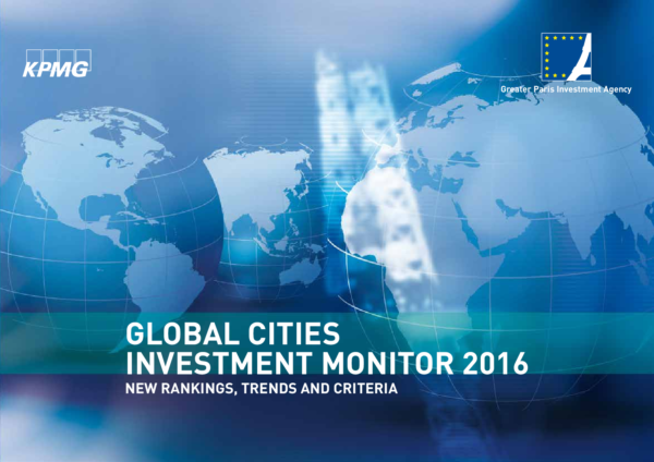 Global Cities Investment Monitor 2016
