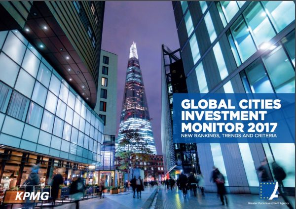 Global Cities Investment Monitor 2017