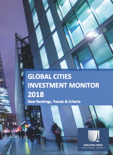 Global Cities Investment Monitor 2018