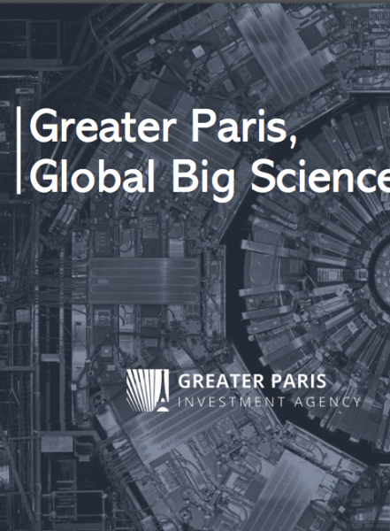 Greater Paris, Global Big Science Equipment Fab Lab?